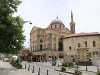 Gaziantep'in Ayasofya'sı: Kurtuluş Camii
