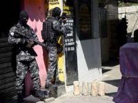 Brezilya'da uyuşturucu operasyonda 25 kişi öldü