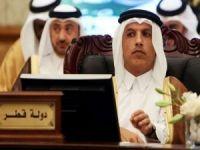 Katar Maliye Bakanı hakkında gözaltı kararı