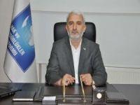 Hak ve Özgürlükler Platformu Başkanı Aydın: Kudüs ümmetin ortak davasıdır