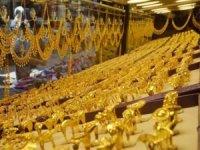 Altının gram fiyatı son 6 ayın en yüksek seviyesini gördü