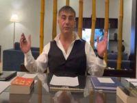 Elâzığ Başsavcılığı'ndan Sedat Peker'in Yeldana Kaharman iddiasına ilişkin açıklama