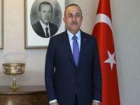 Çavuşoğlu'ndan İTT'de Filistin mesajı: Sadece karar kabul etmek yetmez