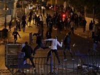 Siyonist işgalci rejimin saldırısında 3 gazeteci yaralandı