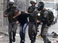 Ocak ayından bu yana Siyonist işgal rejimi 700 Filistinliyi alıkoydu