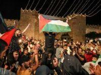 Çare Kudüs ve Aksa'nın Özgürlüğüdür