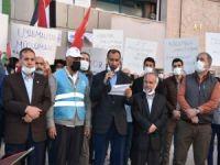 Bitlisli STK'lar: Kudüs tüm Müslümanların ortak meselesidir