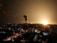 Irak Kürdistanı siyasi partilerinden siyonist teröre tepki