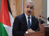 Filistin Başbakanı Iştiyye: Gelecek saatlerde gerginlik tehlikeli bir şekilde tırmanabilir