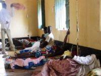 Nijerya'da kolera salgını: 15 kişi öldü