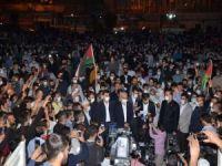 Diyarbakır, Kudüs'e saldırılar bitene kadar her akşam Aksa için haykıracak