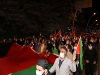 Ankara'da Filistin'deki Müslümanlara destek açıklaması yapılacak