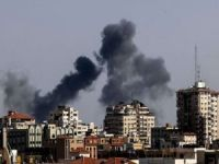 Siyonist saldırılarda 500 konut ve 52 hükümet binası tahrip oldu