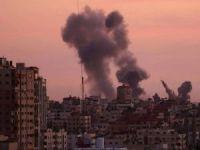 Batı medyası Filistin'deki saldırıları siyonistlerin bakış açısıyla veriyor