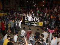 Halk İslam ülkelerinin liderlerinden Kudüs için somut adım atmasını istiyor
