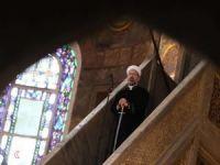 Ali Erbaş: Filistin ve Mescid-i Aksa tamamen özgür oluncaya kadar her bayram hüzünle geçecektir