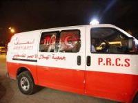 Siyonistler saldırılarda zehirli gaz kullanıyor: Şehid sayısı 83'e yükseldi