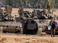 Siyonist işgal rejimi 7 bin askerle Gazze'ye girmeye çalışıyor