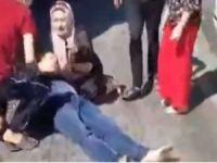 Alçaklık! Erbil'den seyahat için Türkiye'ye gelen aileye Mersin'de saldırı