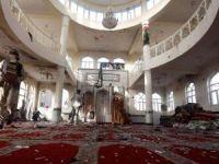 Afganistan'da patlama: 12 ölü