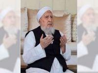 Risale-i Nur aşığı Mustafa Kılıç Hoca vefat etti