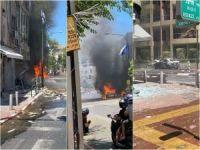 El-Kassam Tugayları: Kadın ve çocuklara karşılık Tel Aviv'i bombalayacağız