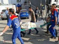 İşgal rejiminin saldırılarında şehid sayısı 181'e yükseldi