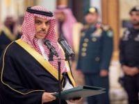 """Suudi Arabistan Dışişleri Bakanlığından """"ateşkes"""" çağrısı"""