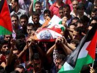 Gazze'de şehid sayısı 197'ye yükseldi