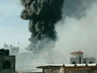 İşgal rejimi Gazze'de 90 binayı bombaladı