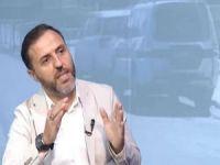 Hamas'ın Kudüs sorumlusu Akkari:Mescid-i Aksa dışında bedel ödeyeceğimiz daha iyi bir yer mi var?