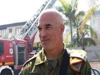 İşgal rejiminin sözde ordu komutanı: Gazze'den bu denli karşılık beklemiyorduk