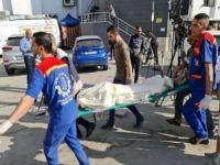 """WHO: Gazze'deki durum """"son derece"""" endişe verici"""