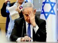 Siyonist işgal rejiminin sözde başbakanı Netanyahu'nun dönemi sona erdi