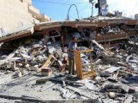 Mısır'dan Gazze'ye 500 milyon dolar yardım