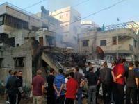 Siyonist işgalci rejimin saldırılarında 243 milyon dolar zarar