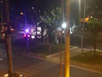 Diyarbakır'da 8. Ana Jet Üssü'ne maket uçakla saldırı teşebbüsü