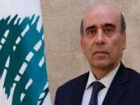 Lübnan Dışişleri Bakanı Şerbil Vehbe istifa etti