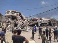 """Yetim Vakfı, """"Gazze'de Yetimler Bizi Bekler"""" kampanyası başlattı"""