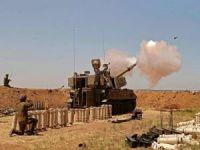 Siyonist işgal rejimi Filistin'e saldırmaya devam ediyor