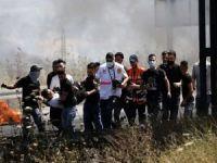 """Gazze Sağlık Bakanlığından """"acil yardım"""" çağrısı"""