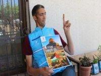 Siyonistlerin reklam tekliflerini geri çeviren dünyanın en uzun adamından Filistin'e yardım çağrısı