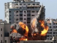 Sivil yerleşimleri bombalayan siyonist rejim aleyhine Uluslararası Ceza Mahkemesi'nde dava açıldı