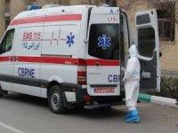 İran'da kimya tesisinde patlama: 9 yaralı