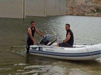 Dicle Nehrinde kaybolan kişiyi arama çalışmaları sürüyor