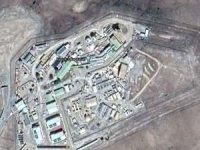 İşgalcilerin güvenliğini sağlayan Kürecik NATO Radar Üssü'nün kapatılması isteniyor