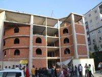 Mardin'de iş kazasında bir kişi hayatını kaybetti