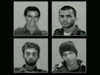 HAMAS'ın esir aldığı siyonist çetelerin aileleri yürüyüş yapacak