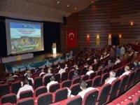 Uluslararası Ashab-ı Kehf ve Lice Sempozyumu düzenlendi