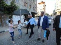 HAMAS lideri Sinvar Gazze sokaklarında: Coronavirus yerine F-16 ile şehid edilmeyi tercih ederim